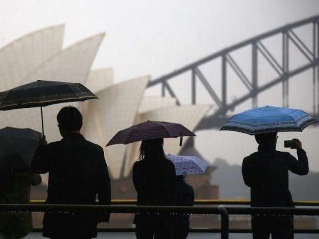 33 Ribu Warga Malaysia Minta Suaka di Australia
