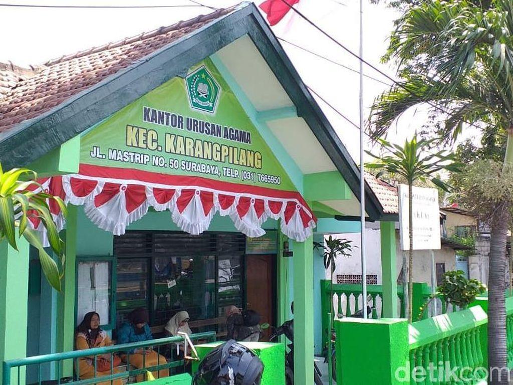 Viral Duplikat Buku Nikah Rp 250 Ribu, Kepala KUA Dipanggil Kemenag Surabaya