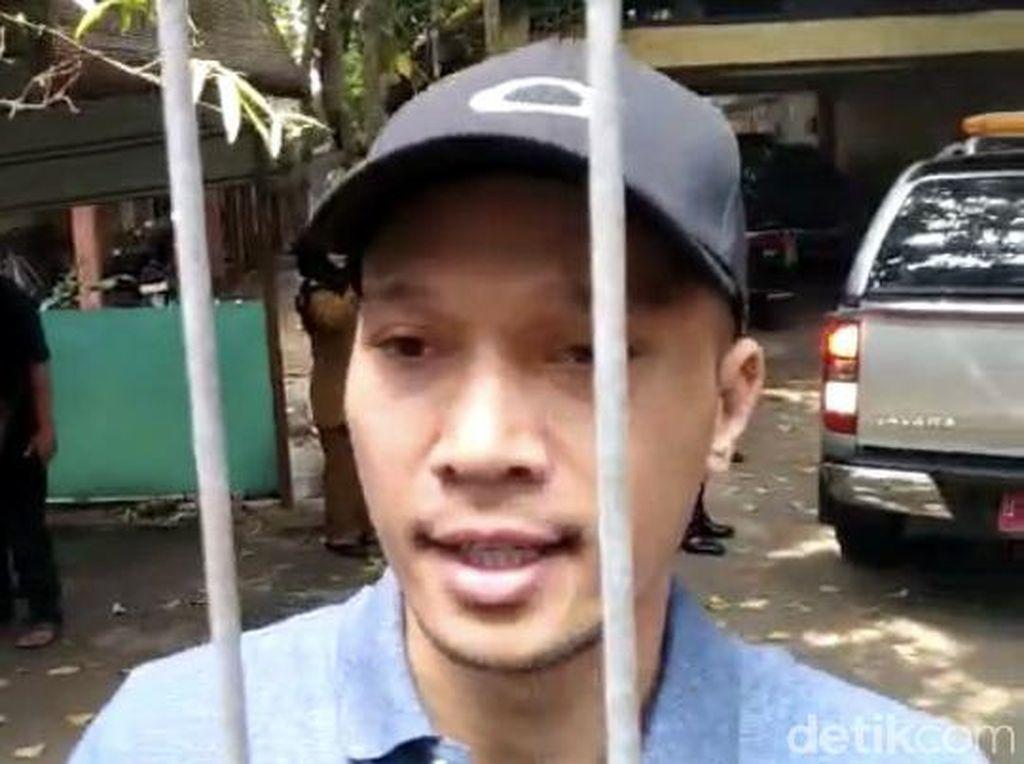 Bima Aryo Minta Maaf ke Keluarga ART yang Tewas Diserang Anjingnya