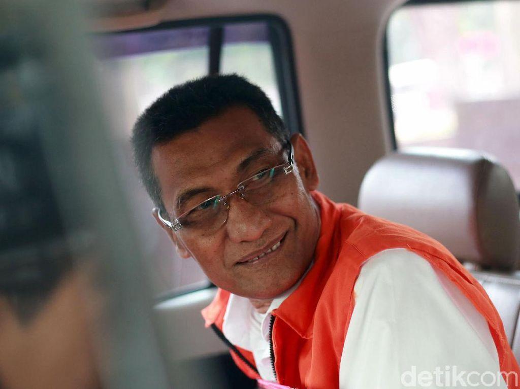 Kasus Dugaan Suap Bupati Kudus Akan Disidangkan di Semarang
