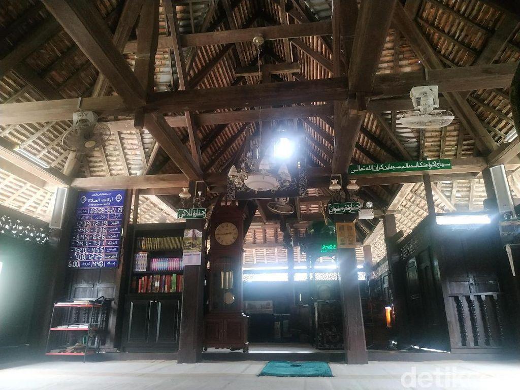 Masjid Wadi Al Hussein, Jejak Masuknya Islam di Selatan Thailand