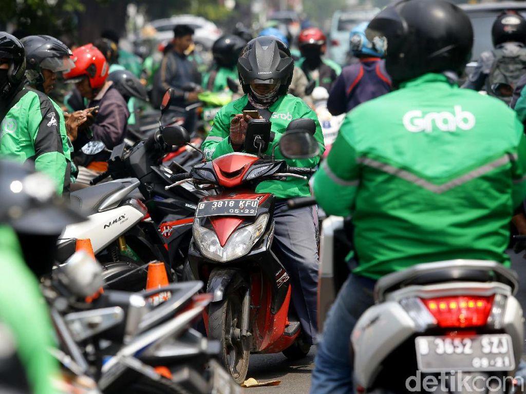 Tarif Ojol Kemungkinan Naik, Usulannya Jadi Rp 2.500/Km