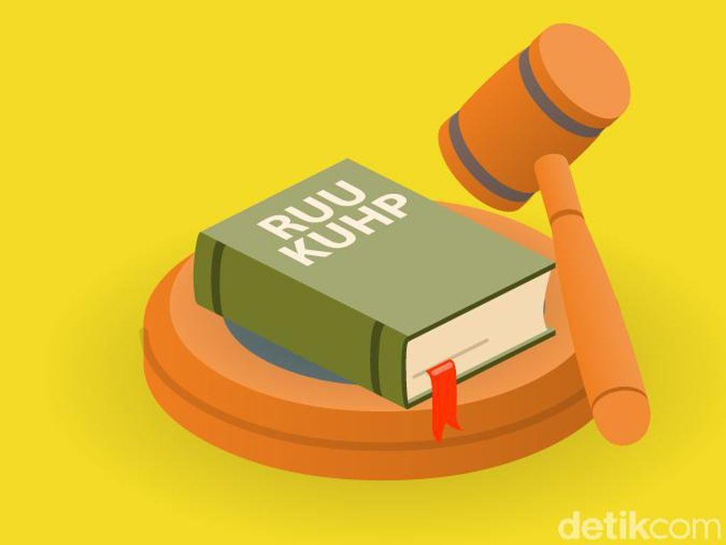 Pasal yang Menjerat Ratna Sarumpaet Ditarik ke RUU KUHP