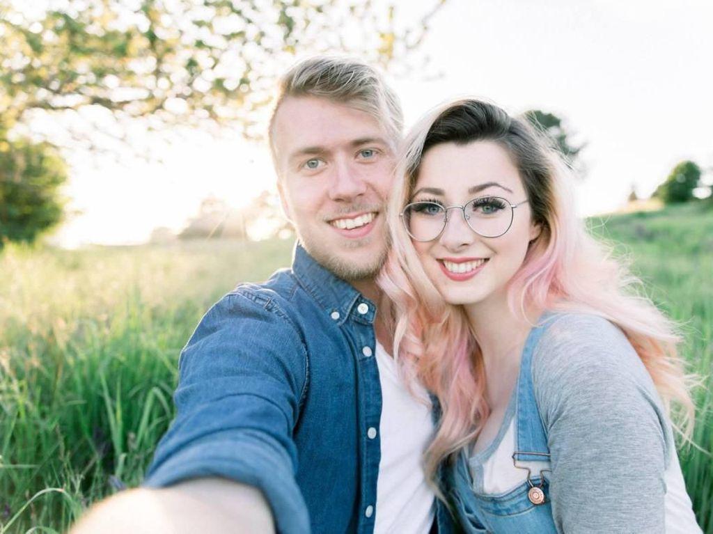Viral Wanita Hilang Ingatan Pada Suami Tapi Jatuh Cinta Lagi