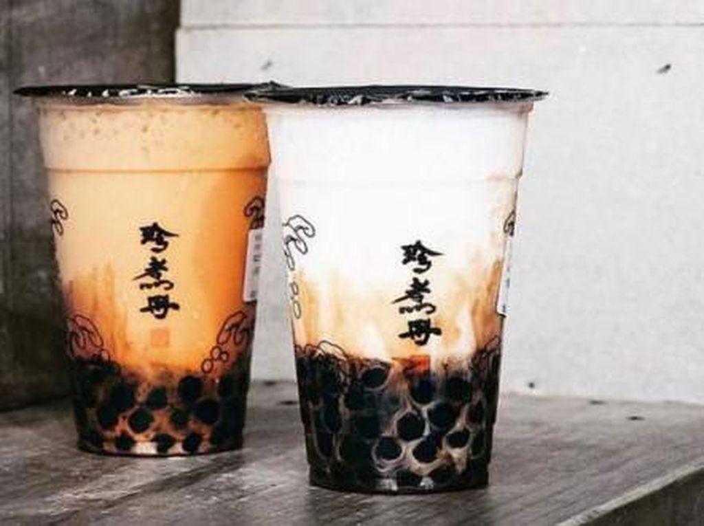 Awas, Kebiasaan Konsumsi Boba dan Minuman Kemasan Percepat Diabetes Usia Muda