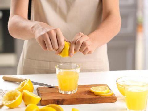 Perbanyak Vitamin C, Jadi Jurus Jitu Ibu Menyusui Cegah Infeksi Virus