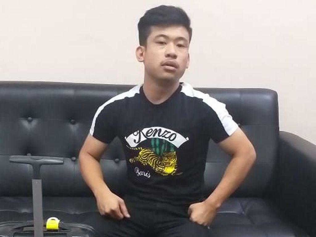 Anggota DPRD Berusia 23 Tahun Diamankan di Bandara Gara-gara Bawa Bong