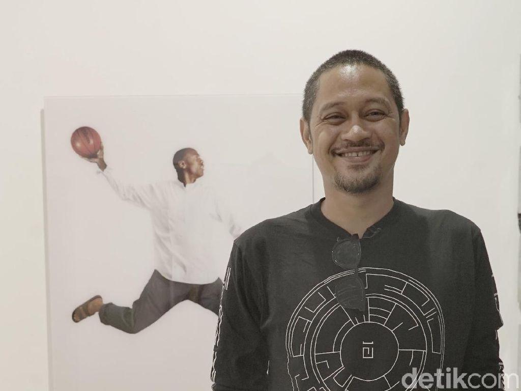 Justin Bieber hingga Jokowi, Begini Cerita Agan Harahap Manipulasi Foto