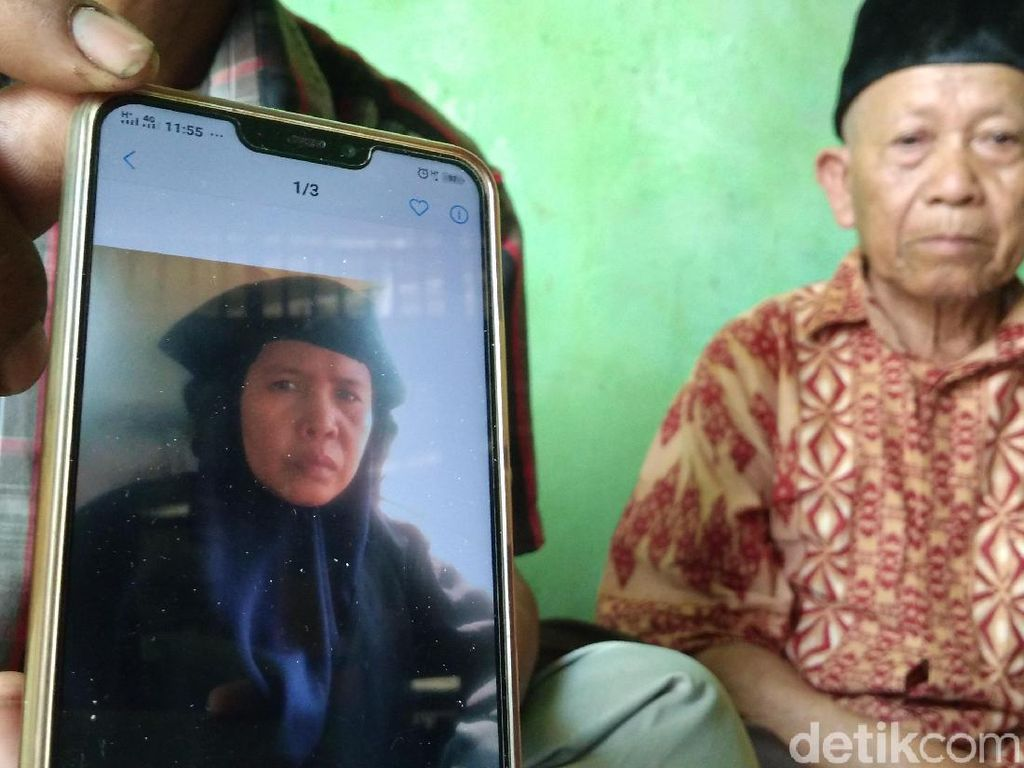 31 Tahun Hilang Kontak, Carmi TKI Cirebon Akhirnya Ditemukan
