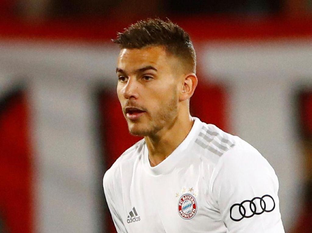 Ribut Prancis-Bayern Soal Pemanggilan Lucas Hernandez