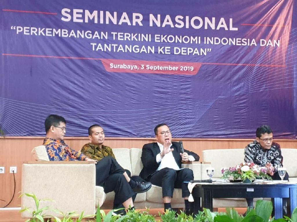 Arif Budimanta: Jangan Sepelekan Tanda Stagnasi Ekonomi