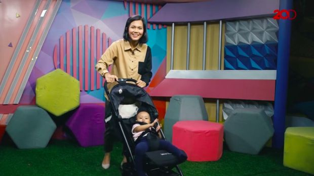 review stroller haibunda di bundapedia