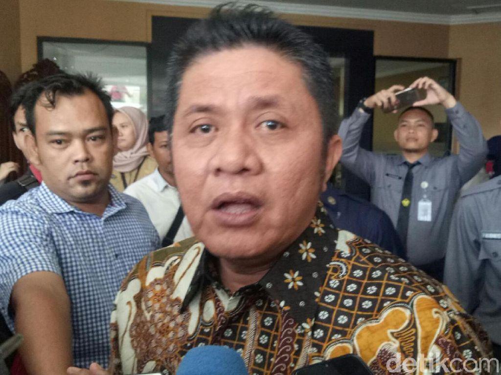 Gubernur Sumsel Kaget Bupati Muara Enim Ditangkap KPK