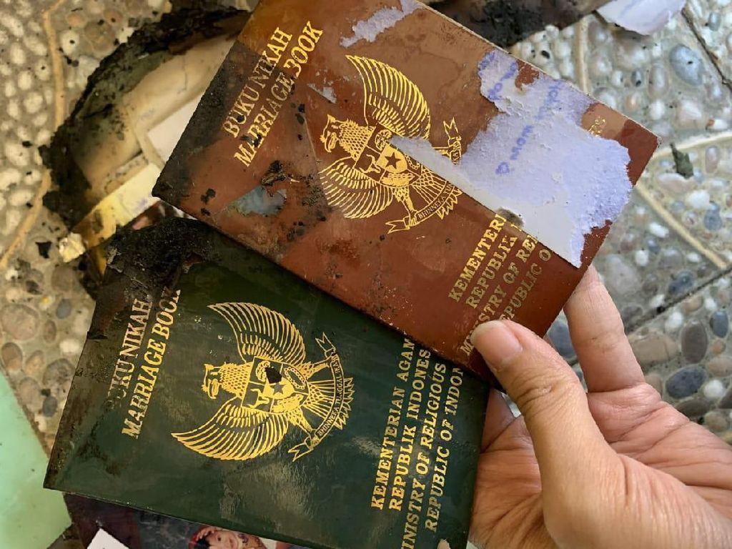 Gratis Ganti Buku Nikah yang Rusak atau Hilang Kena Banjir, Ini Syaratnya