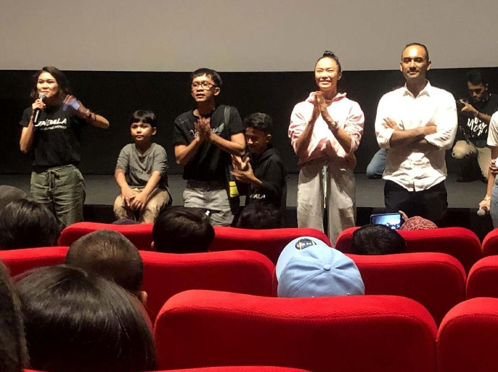 Gundala Masuk 10 Film Wajib Ditonton Menurut Festival Film Toronto
