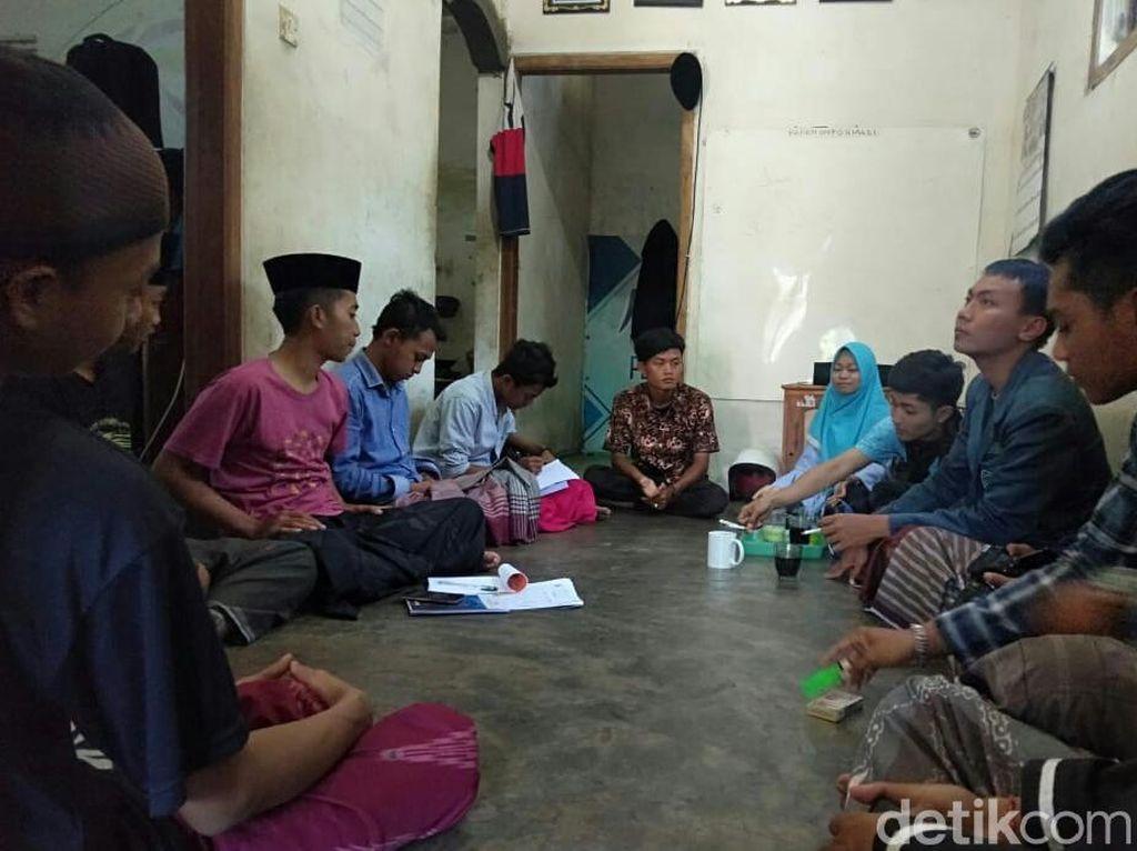 Cerita Horor KKN Desa Penari Jadi Perdebatan Penulis Muda
