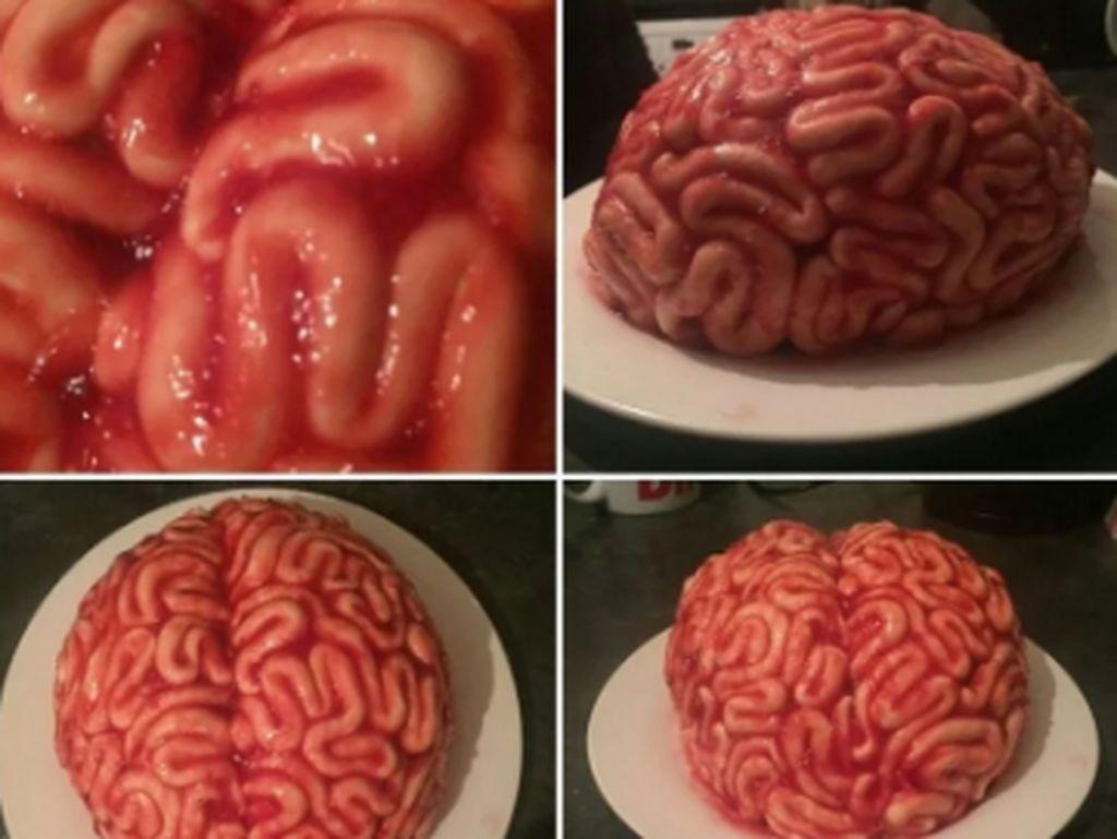 10 Kue Ini Bentuknya Mengerikan, Masih Mau Makan?