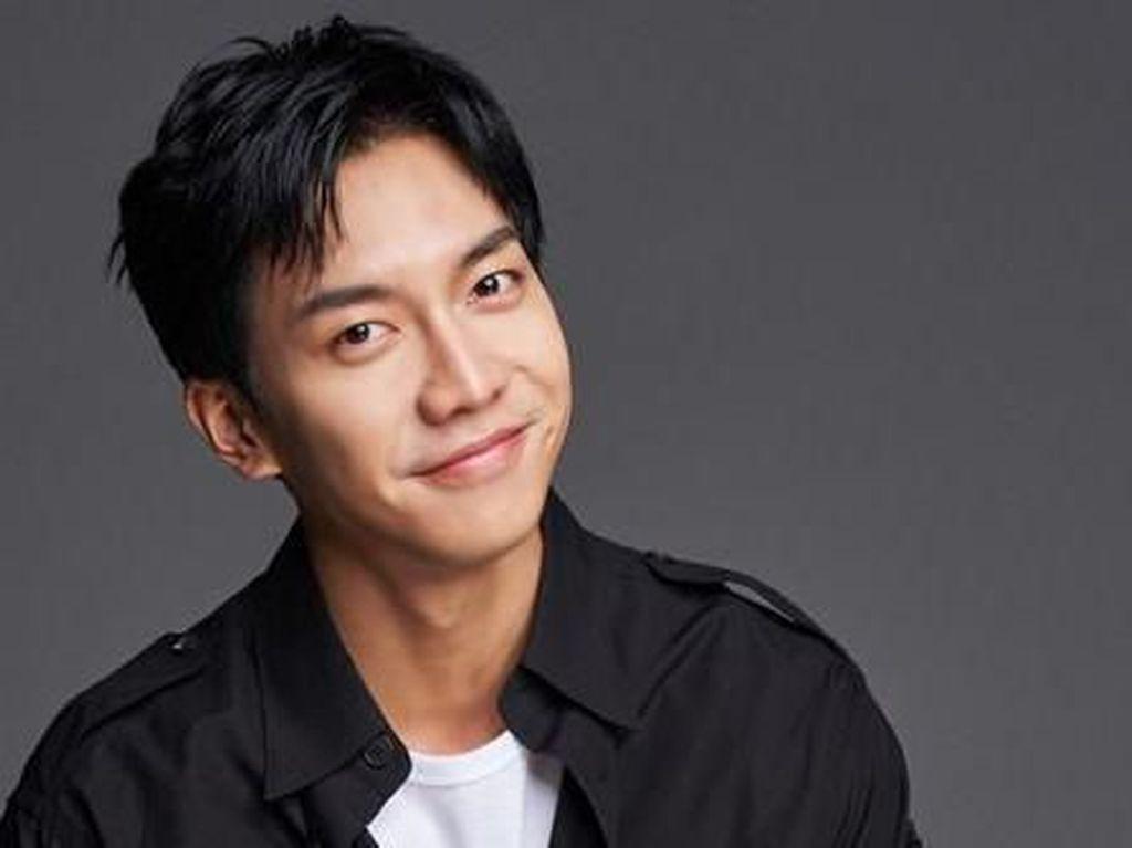 Mengintip Bocoran Mouse, Drama Baru Lee Seung Gi yang Tayang Februari
