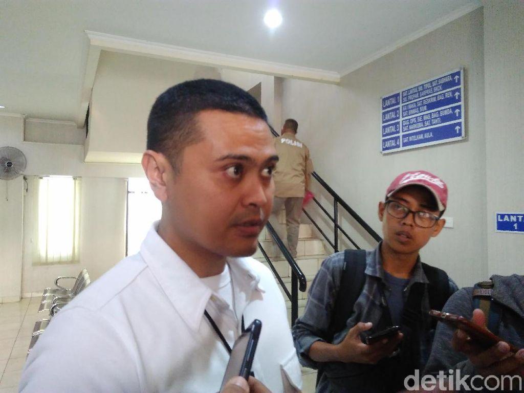 Polisi: Masih Kabur, Pelaku Begal Payudara di Bintaro Ubah Penampilan