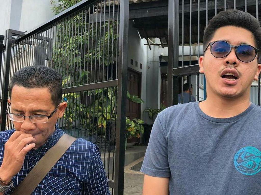 Putra Bupati Muara Enim Tuding Ayahnya Dijebak soal OTT KPK