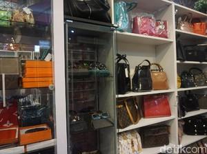 4 Kesalahan Menyimpan Tas Branded yang Bikin Cepat Rusak