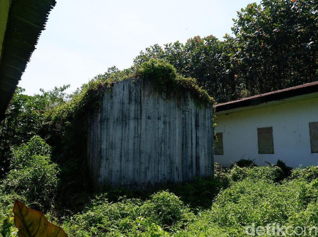Menengok Kampung yang Hilang Diduga Lokasi KKN Desa Penari
