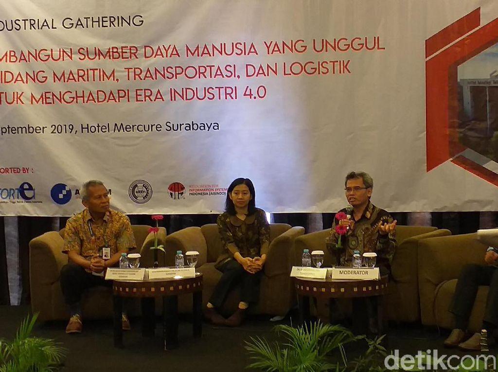IT Telkom Surabaya Kembangkan Riset untuk Satelit Bawah Laut