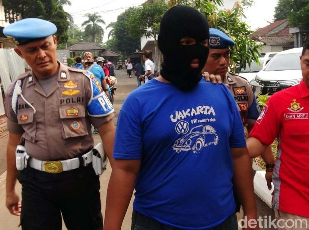 Fakta-fakta Remaja Pemerkosa Bocah di Bogor