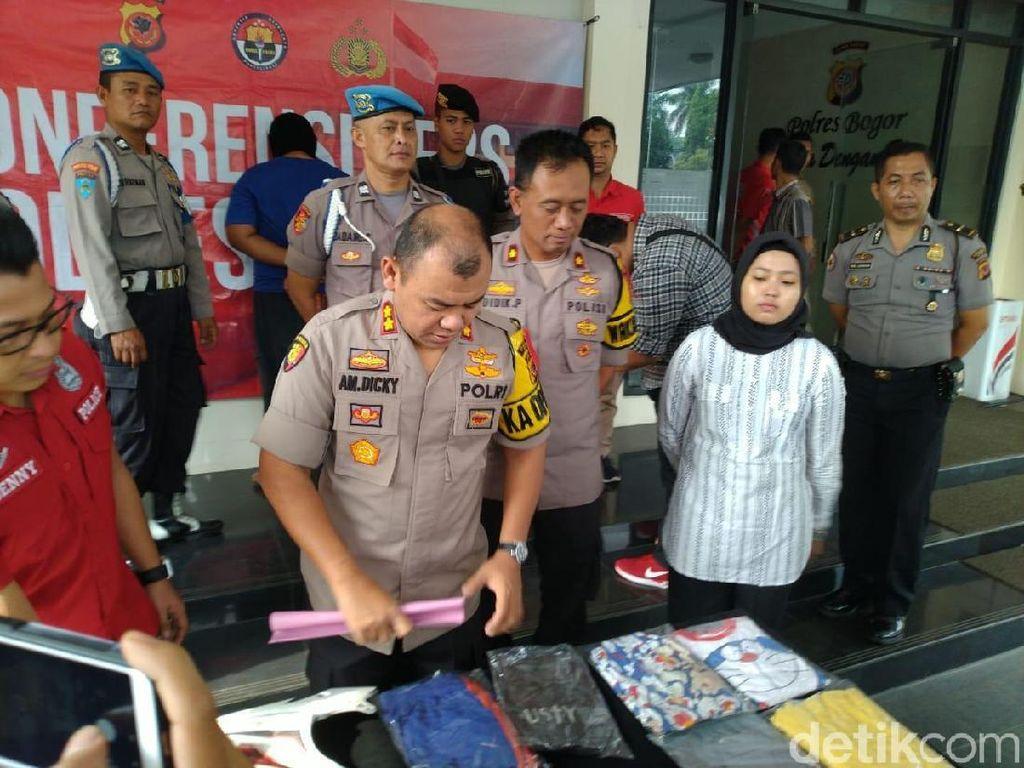 Paksa Korban Seks Oral, Begini Kronologi Pemerkosaan Bocah di Bogor