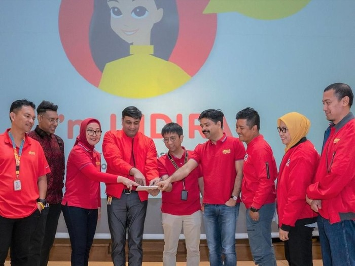 Foto: Indosat Ooredoo