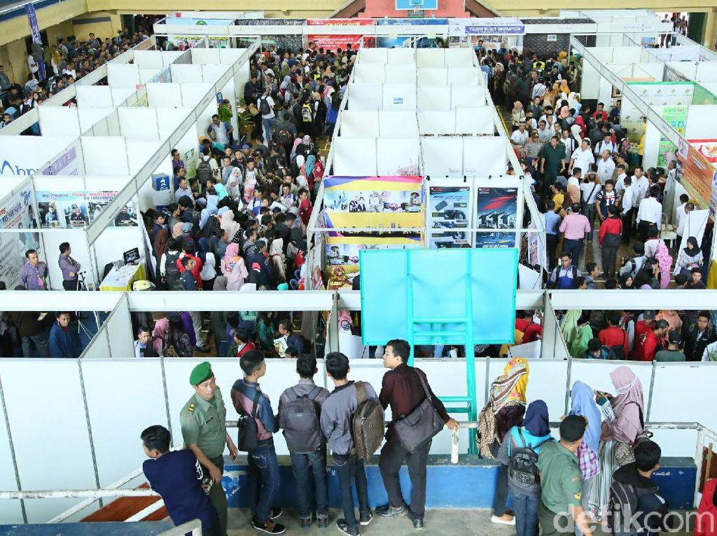 Banyuwangi Career Expo Kembali Digelar, Buka 5.000-an Lowongan Kerja