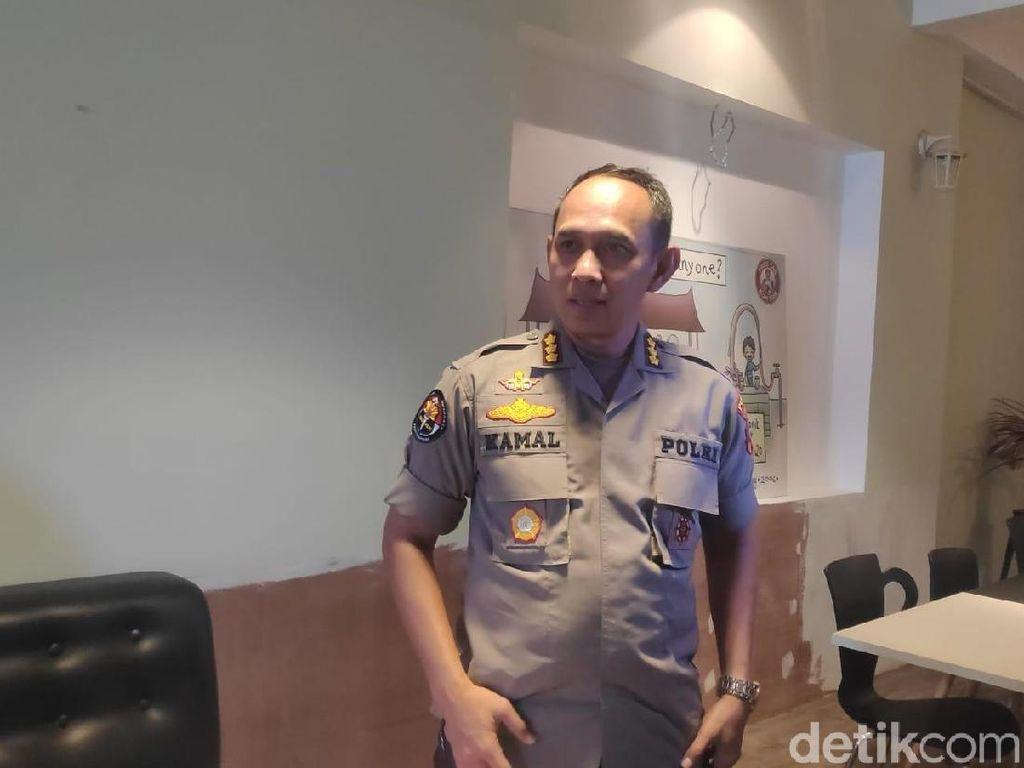 Polisi soal Dugaan Pemda-Ketua DPRD Biayai KKB: Yang Terlibat Akan Dipanggil