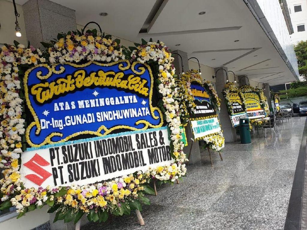 Gaikindo Kenang Gunadi Sindhuwinata, Sosok di Balik Mobnas MR 90