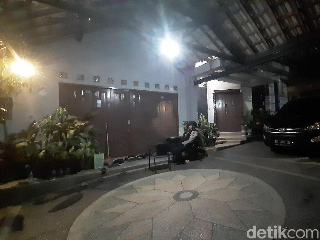 KPK Kembali Geledah Rumah Bupati Muara Enim Tersangka Suap