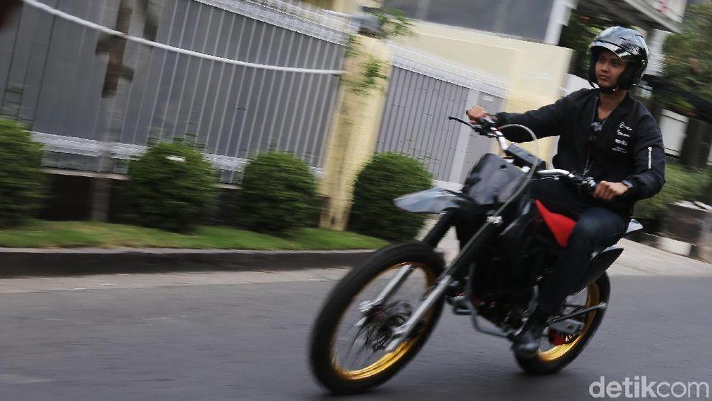Mengenal Motor Listrik Made in Bandung