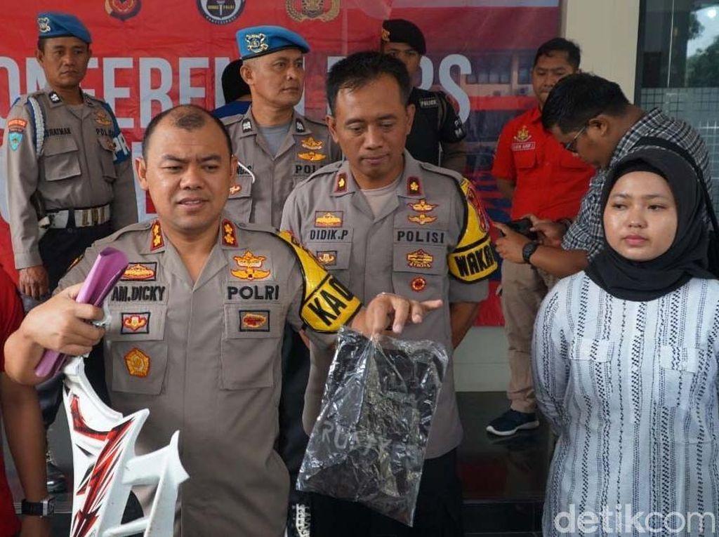 Warga Sebut Pemerkosa Bocah di Bogor Keluar Pesantren dan Kasar ke Ibu