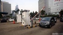 Rencana Pemprov DKI Ubah Park and Ride Thamrin Jadi Pusat Kuliner