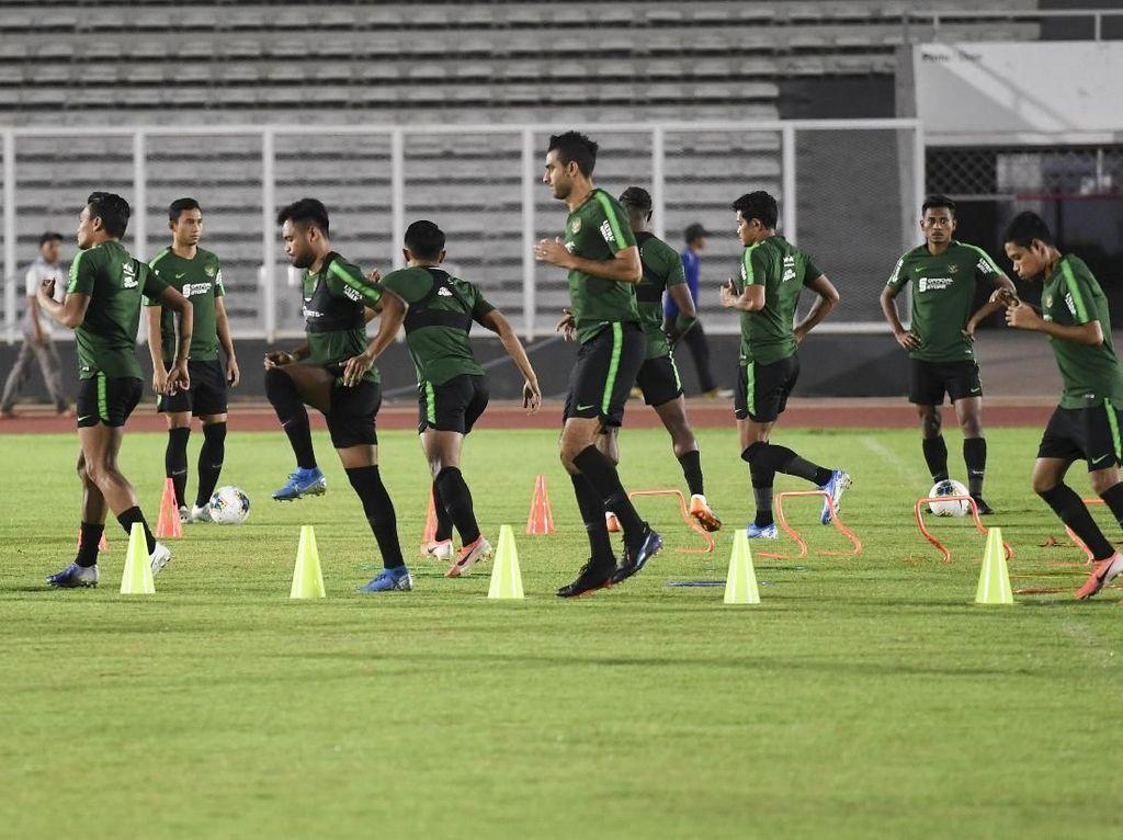 Jelang Kualifikasi Piala Dunia 2022, Ini 7 Fakta Indonesia Vs Malaysia