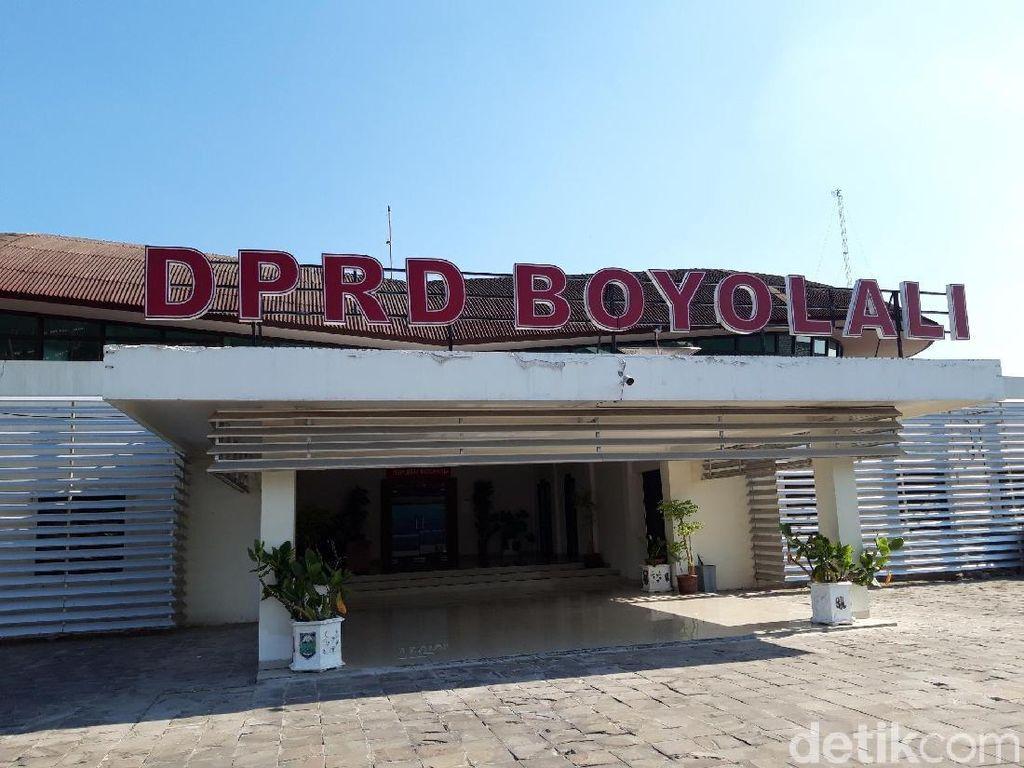 4 Anggota DPRD Boyolali Positif Corona