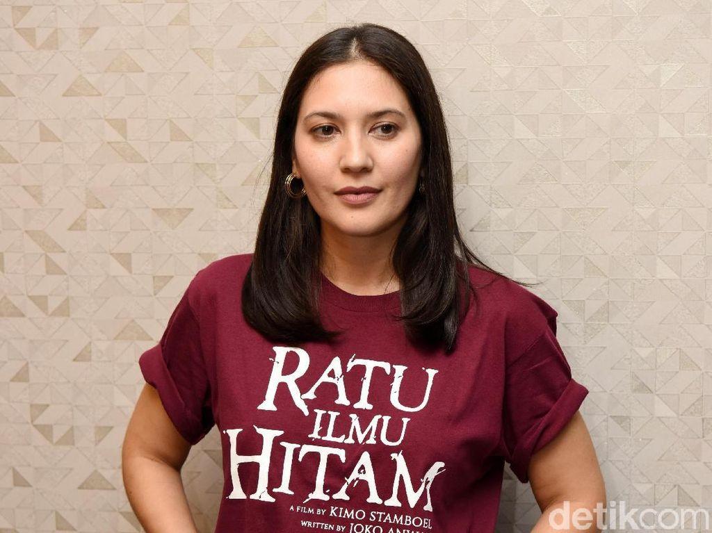 Meski Polusi, Hannah Al Rashid Pilih Terus Gunakan Ojol karena Ini Lo...