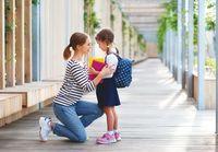 3 Cara Mengatasi Anak Mogok Sekolah karena Takut Guru