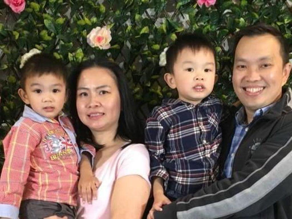 Dalam Sehari Penggalangan Dana Untuk Angie Suryadi Mencapai Rp 100 juta