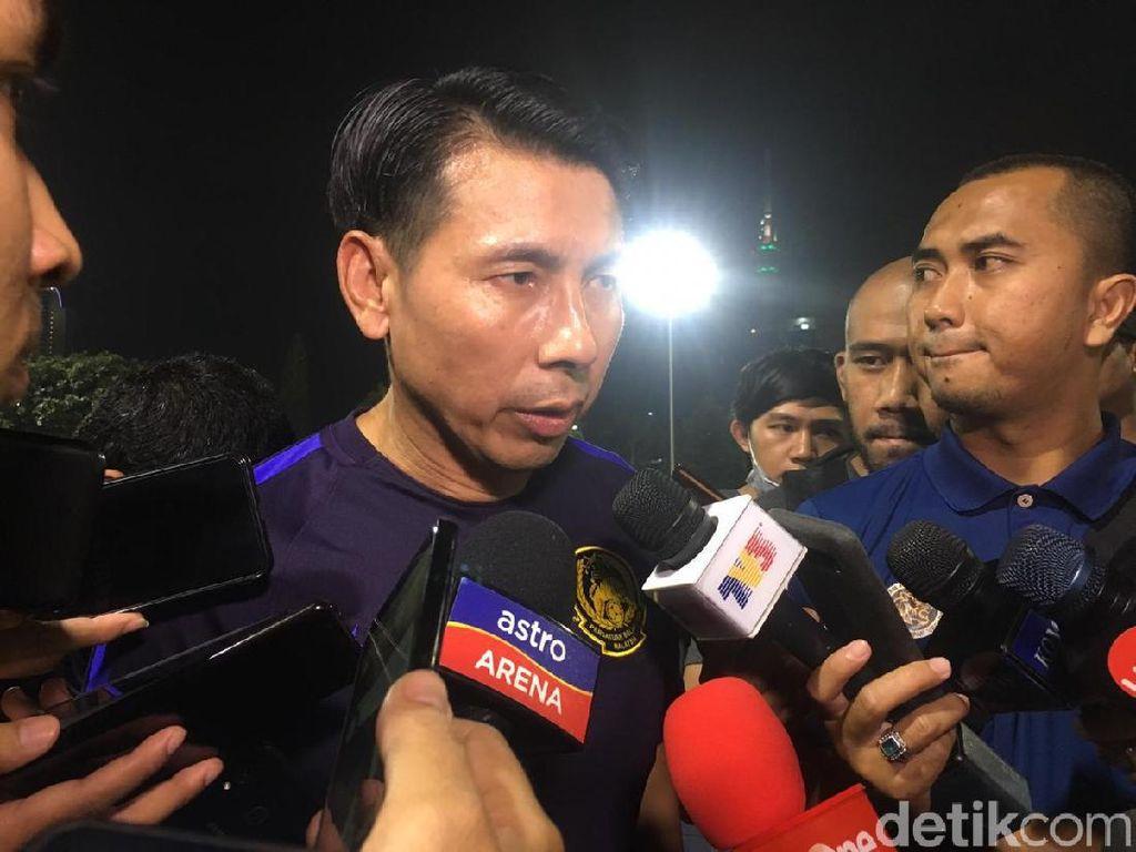 Evan dan Saddil Mata-mata Indonesia, Malaysia pun Waspada