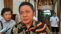 Bupati Muara Enim Ditangkap KPK, Gubernur Sumsel TunjukWabup Jadi Plh