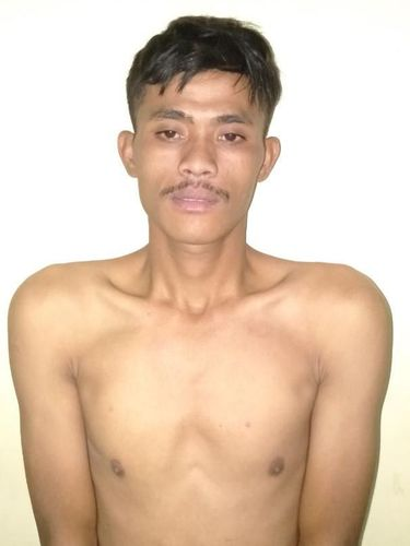 Ikhsan, pencuri di Makassar yang kuras uang di rekening korban hingga Rp 20 juta