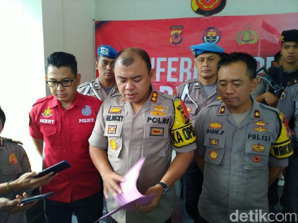 Polisi Sebut Remaja Pemerkosa Bocah di Bogor Punya Kelainan Seksual