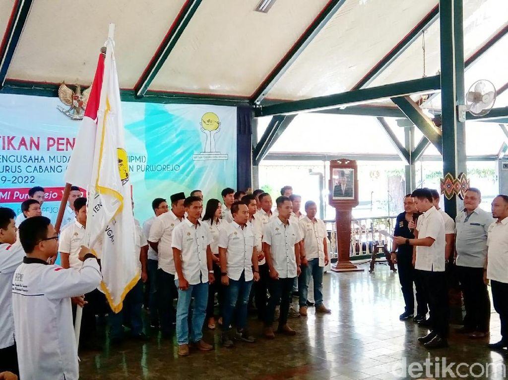 Himpunan Pengusaha Siap Dukung Kemajuan Wisata Sekitar Borobudur