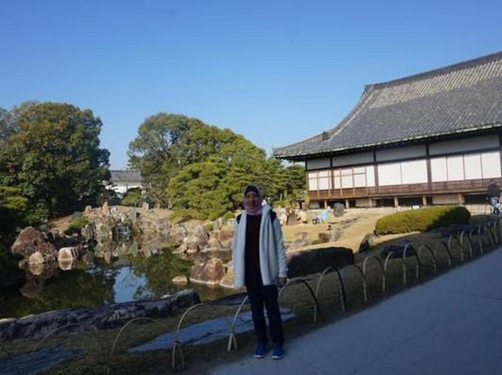 Kastil Saksi Bisu Peradaban Jepang dari 400 Tahun Lalu