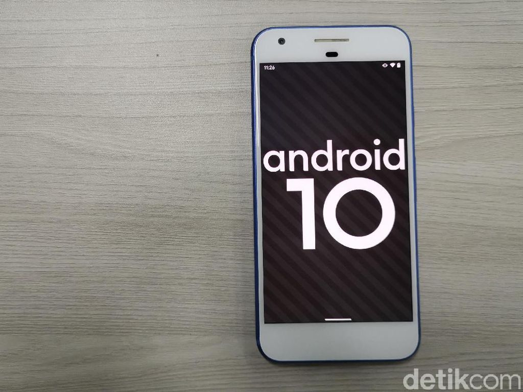 Ponsel Pertama Nokia dengan Android 10 Pakai Snapdragon 665?