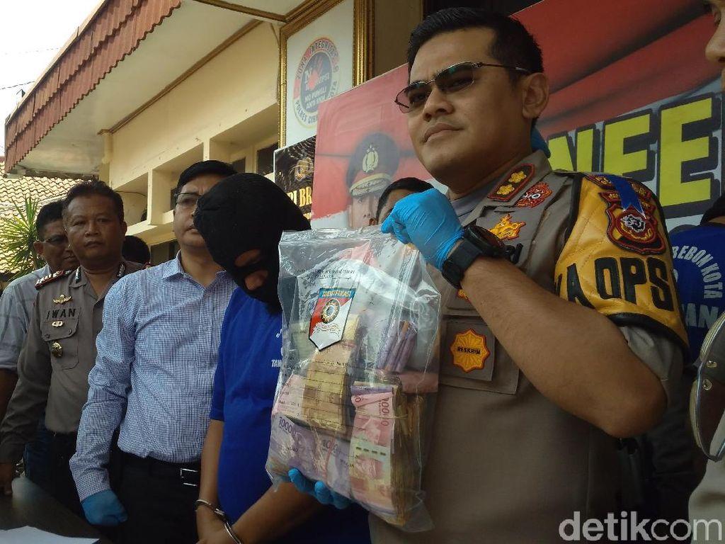 Oknum Wartawan Peras Kepsek Rp 160 Juta, Polisi Buru Pelaku Utama